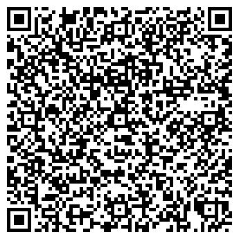 QR-код с контактной информацией организации Авиаойл, ООО