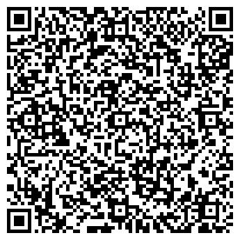 """QR-код с контактной информацией организации ООО """"КАНкорт"""""""