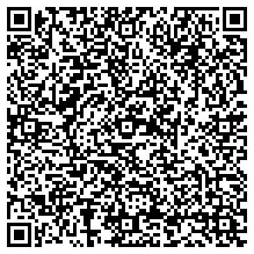 QR-код с контактной информацией организации Элементарная Механика, ООО