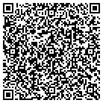 QR-код с контактной информацией организации Мультипром, ООО