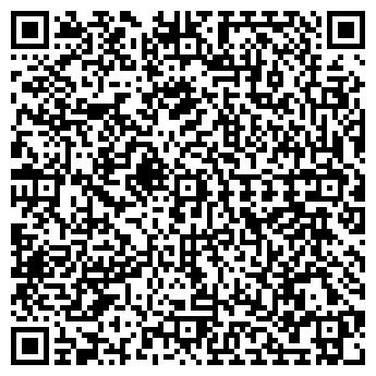 QR-код с контактной информацией организации УАА, ООО