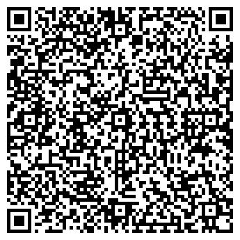 QR-код с контактной информацией организации Юрка, ЧП