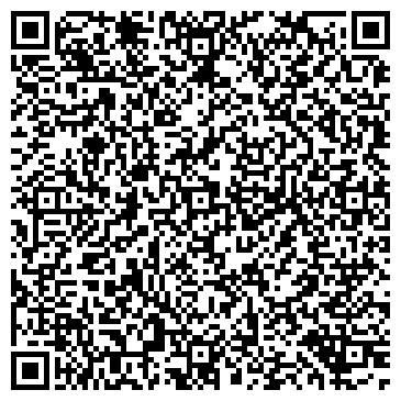 QR-код с контактной информацией организации Салон-магазин КантриКлаб, ЧП