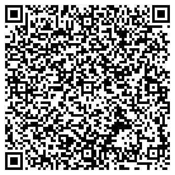 QR-код с контактной информацией организации Канефорт, ООО