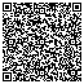 QR-код с контактной информацией организации Милор, ООО