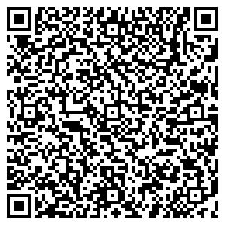 QR-код с контактной информацией организации ООО КАТО-СЕРВИС