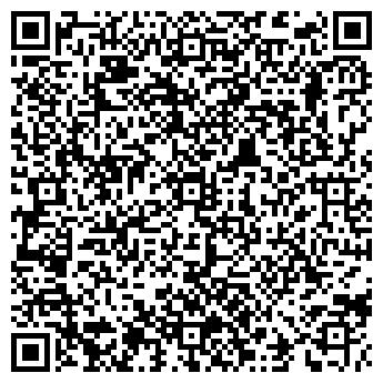 QR-код с контактной информацией организации Интербудтрейд, ЧП
