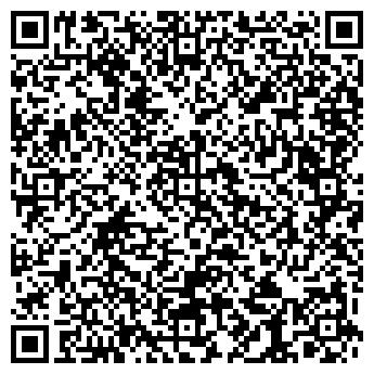 QR-код с контактной информацией организации PST Trade, ООО