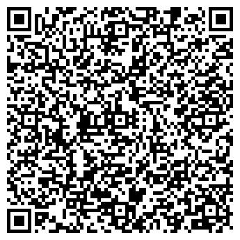 QR-код с контактной информацией организации БАКС, ООО