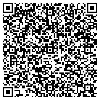 QR-код с контактной информацией организации Адель Украина, ООО