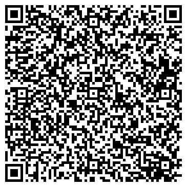 QR-код с контактной информацией организации Линия Крепежа, ООО