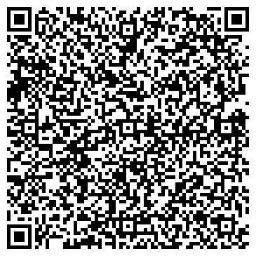 QR-код с контактной информацией организации Карбо и Крепь, ЧАО