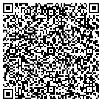 QR-код с контактной информацией организации Агродон, ЧП