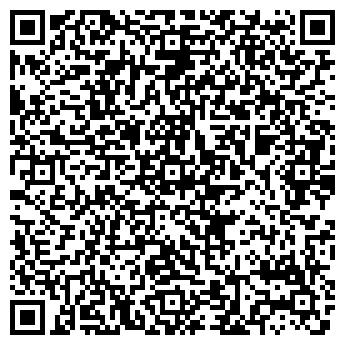 QR-код с контактной информацией организации ТИХОРЕЦКИЙ ВЕТСАНУТИЛЬЗАВОД