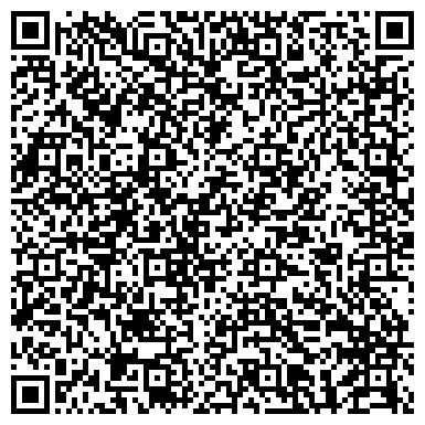 QR-код с контактной информацией организации НПО Техмаш, ООО