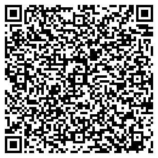 QR-код с контактной информацией организации Эрдис, ООО
