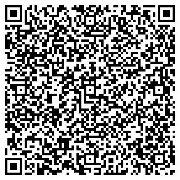 QR-код с контактной информацией организации Видар ПМП, ЧП