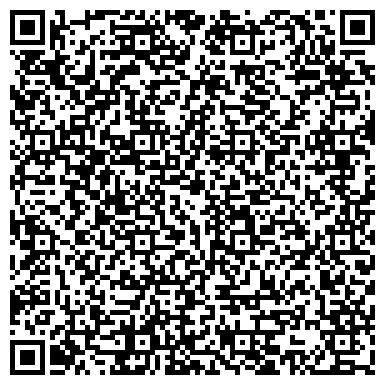 QR-код с контактной информацией организации Луганский литейно-механический завод, ПАО