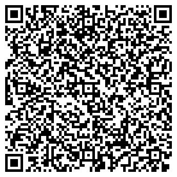 QR-код с контактной информацией организации Асхимит, ООО