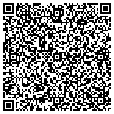 QR-код с контактной информацией организации Укртехпром, ЧП