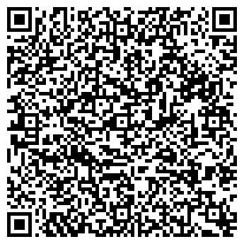 QR-код с контактной информацией организации Ивента-Сервис, ООО