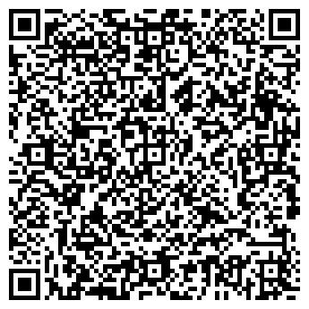 QR-код с контактной информацией организации ГУДП ТИХОРЕЦКИЙ ХЛЕБОКОМБИНАТ