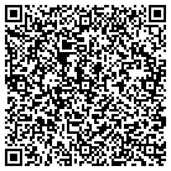 QR-код с контактной информацией организации Полипласт-Украина, ООО