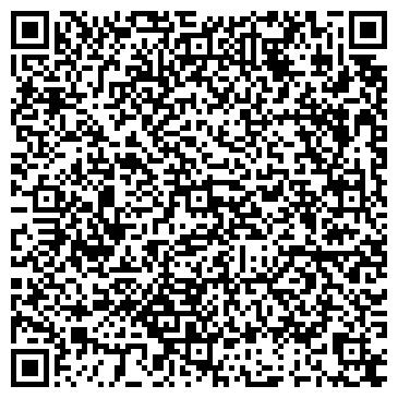 QR-код с контактной информацией организации Компания Брава, ООО