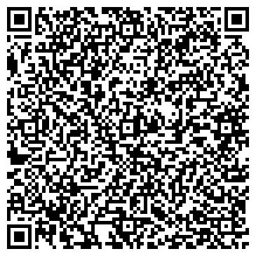 QR-код с контактной информацией организации Кинчевский, ЧП