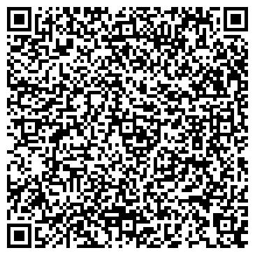 QR-код с контактной информацией организации АвтозапчастьТД, ООО