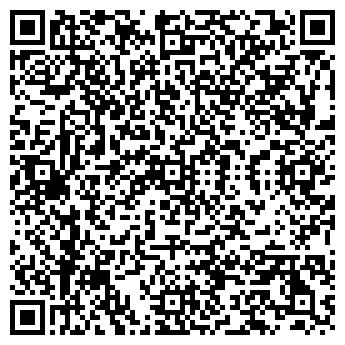 QR-код с контактной информацией организации Самавто, ЧП