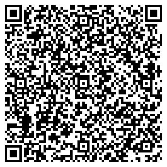 QR-код с контактной информацией организации Высший сорт, ЧП