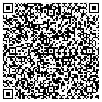 QR-код с контактной информацией организации Профильплюс, ЧП