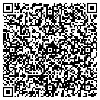 QR-код с контактной информацией организации Новомакс, ООО