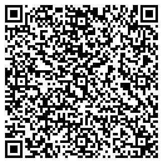 QR-код с контактной информацией организации ЧП КАТЮША