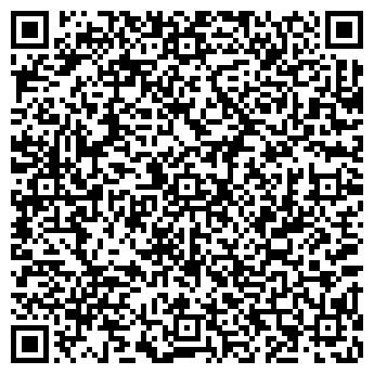 QR-код с контактной информацией организации АвтоТо,ООО