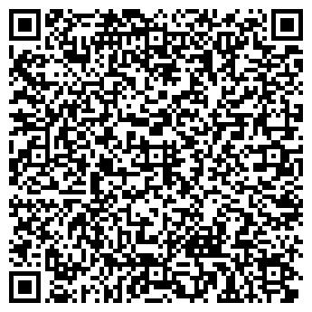 QR-код с контактной информацией организации Промстрой, ЧП