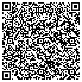 QR-код с контактной информацией организации ТД Химтрейдгрупп, ООО
