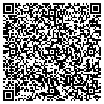 QR-код с контактной информацией организации Гакало, ЧП