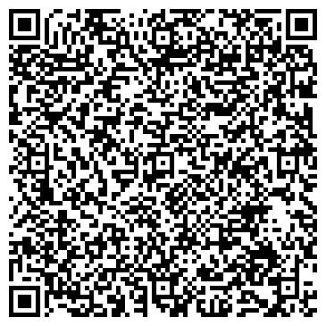 QR-код с контактной информацией организации Мир масел лтд, ООО