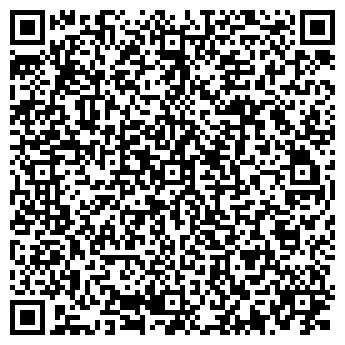 QR-код с контактной информацией организации Автодетальсервис, ООО