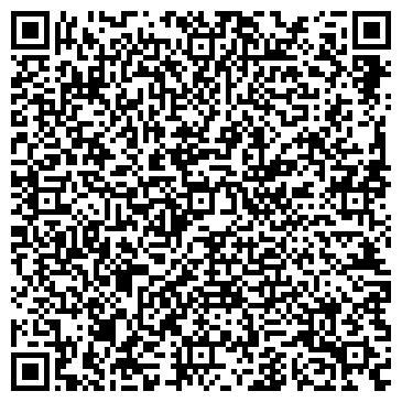 QR-код с контактной информацией организации Галнефтехим, ЧАО