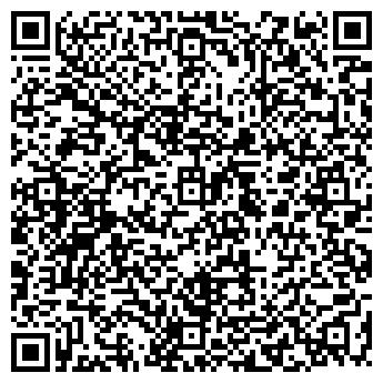 QR-код с контактной информацией организации РЕЛЬСОСВАРОЧНЫЙ ПОЕЗД №31