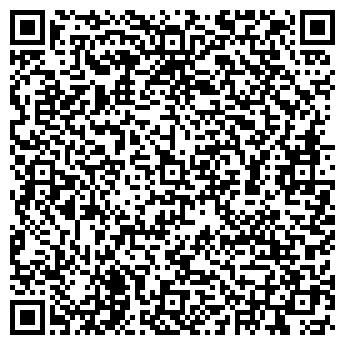 QR-код с контактной информацией организации BIOsynergy, ООО
