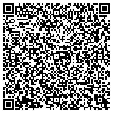 QR-код с контактной информацией организации ХозТорг Сервис, ООО