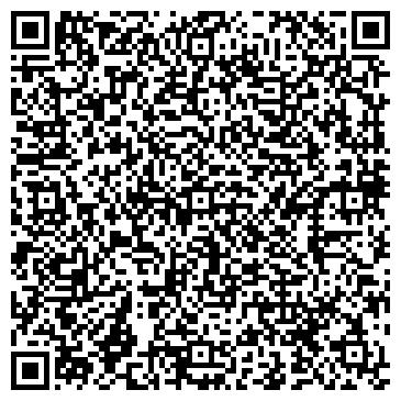 QR-код с контактной информацией организации Магамаев И.И., СПД