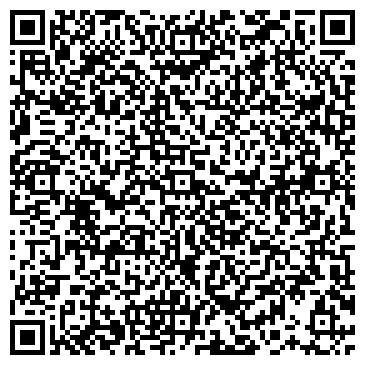 QR-код с контактной информацией организации Металпромсервис, ООО