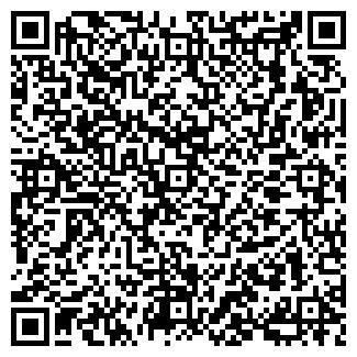 QR-код с контактной информацией организации БасМир, ООО