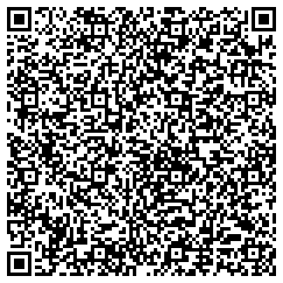 QR-код с контактной информацией организации Синат, научно-производственная компания, ООО