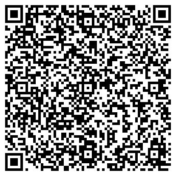 QR-код с контактной информацией организации ЗАО ТИХОРЕЦКИЙ ВИНЗАВОД